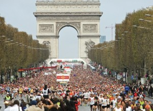 Maratona-de-Paris